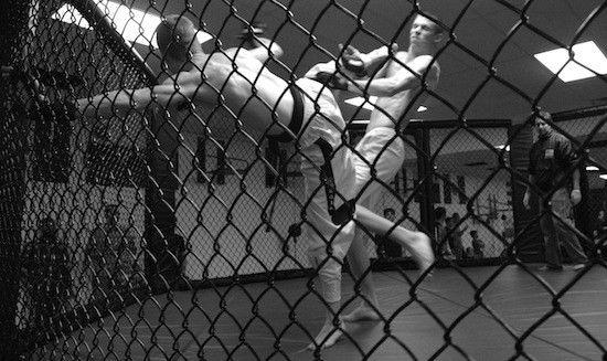 Pics: TKO Taekwondo/Suck It Up MMA