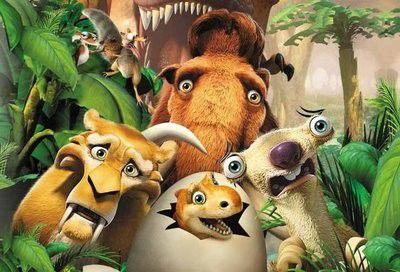Quick movie review: 'Ice Age: Dawn of the Dinosaurs'