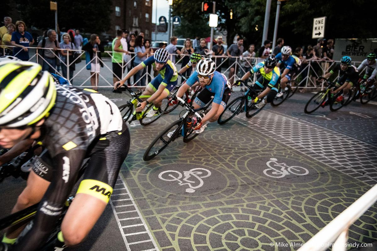 Indy Crit and Mass Ave Crit return to Downtown Indy This Weekend