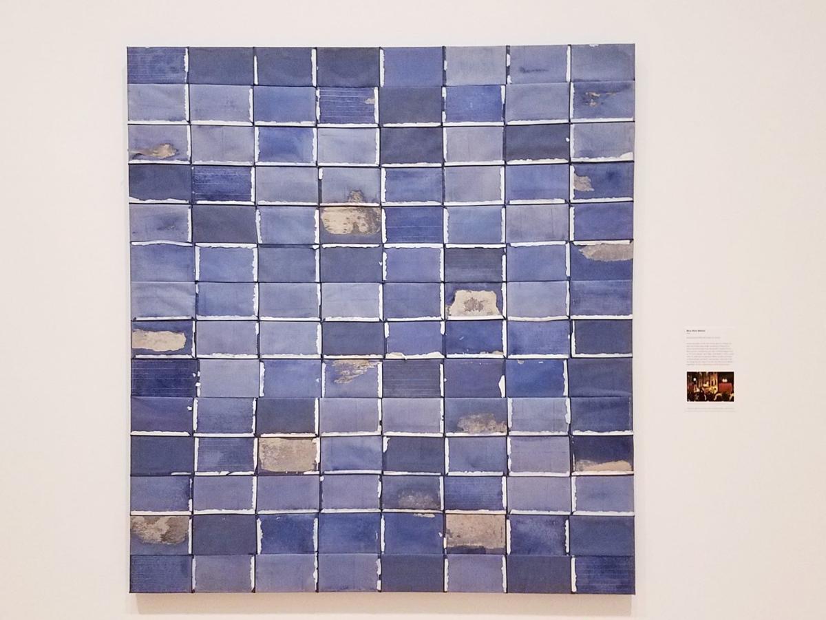 """Blue Skies Matter"" by Samuel Levi Jones"