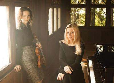 Review: Hilary Hahn at the Palladium