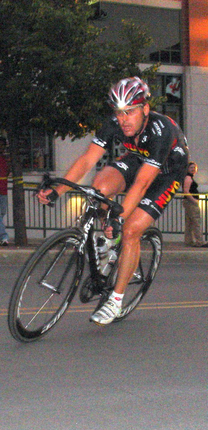 NUVO cyclists win 2009 state title