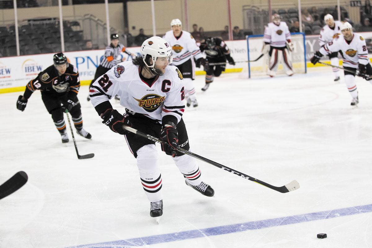 Michael Neal IndyFuel