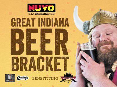 Beer Bracket - the downloadable version!