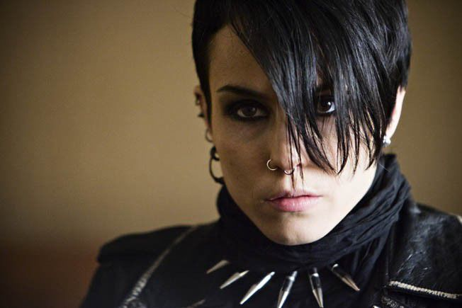 Ed reviews 'Girl with the Dragon Tattoo'