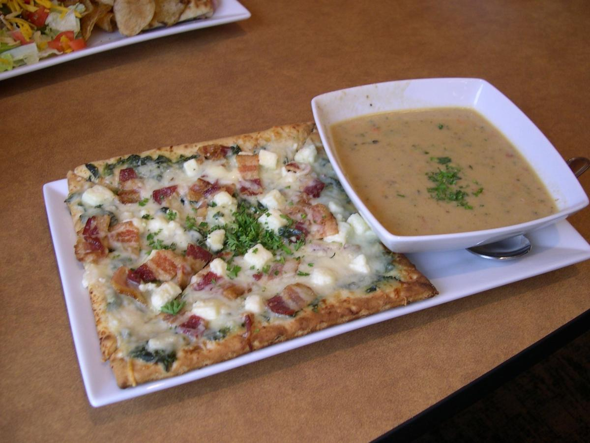 Cafe Zuppa: A downtown deal
