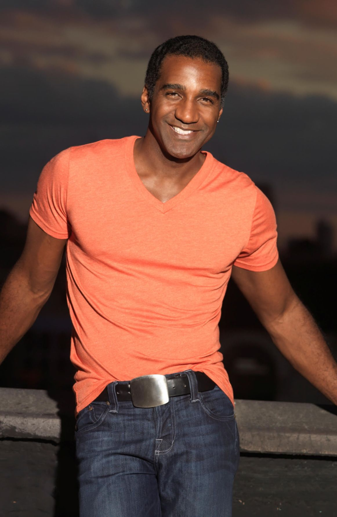 Q&A with Norm Lewis