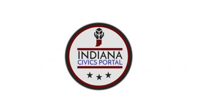New Indiana civics website has bigger picture in mind
