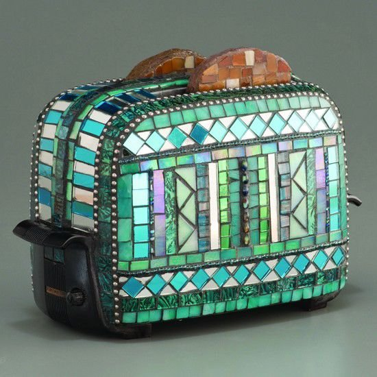 Review: 2011 Indiana Glass Artists Exhibition