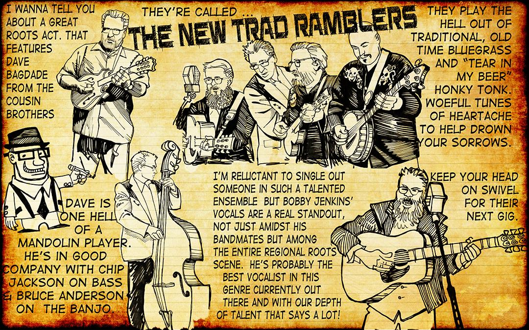 New Trad Ramblers