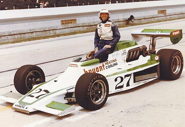 82 days until the 100th running of the Indianapolis 500