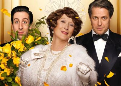 "Review: ""Florence Foster Jenkins"" and Meryl Streep's terrible singing voice"