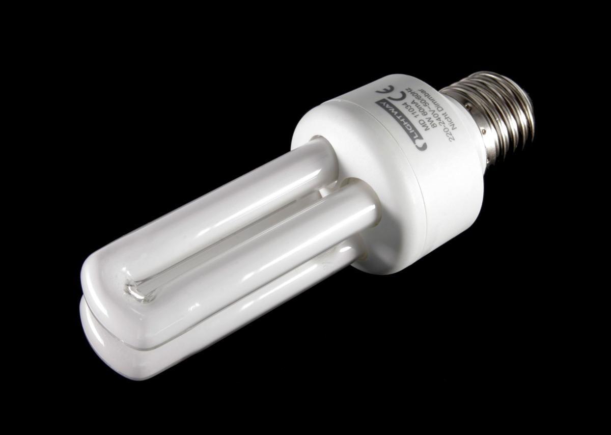 CFL, no — LED, yes