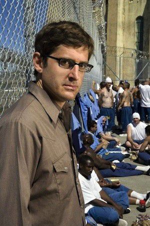 BBC's 'Louis Theroux: Behind Bars'