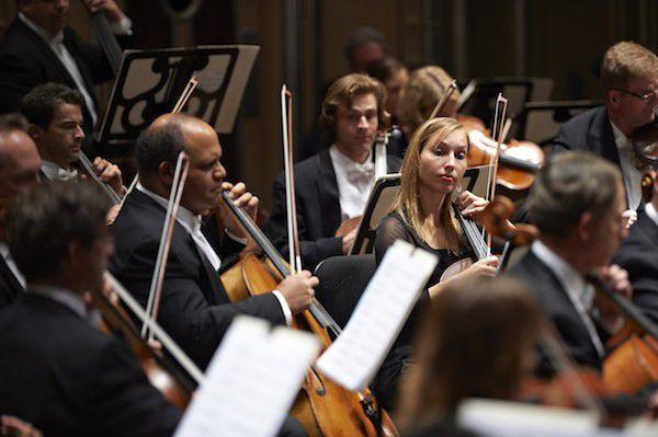 Review: Cleveland Orchestra at IU Auditorium