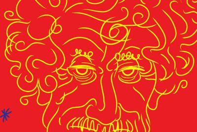 Commentary: Kurt Vonnegut and the healing power of stories
