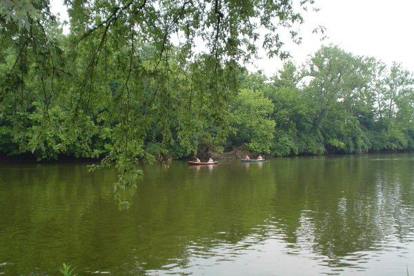Anderson City Council to consider Mounds Lake commission