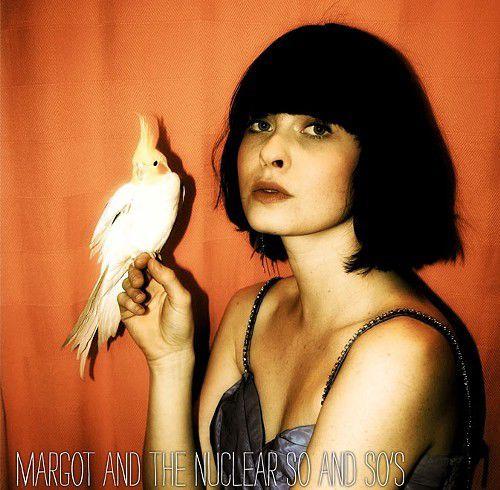 3rd Margot album, Buzzard, due Sept. 21