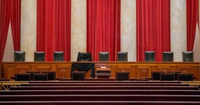 Antonin Scalia and our divided land