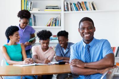 New program will train more Black men to become Indianapolis preschool teachers