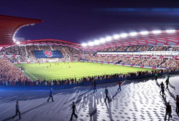 House passes soccer stadium bill