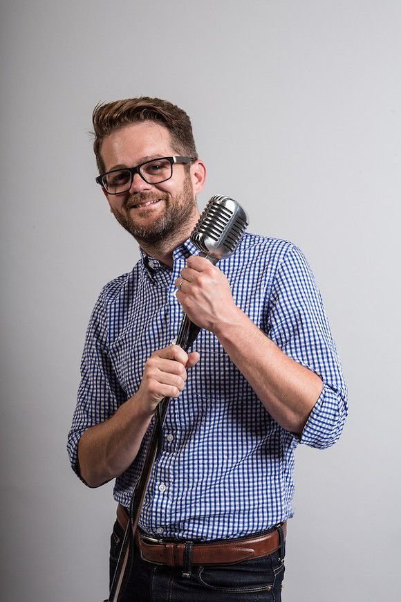 Catching up with Josh Kaufman