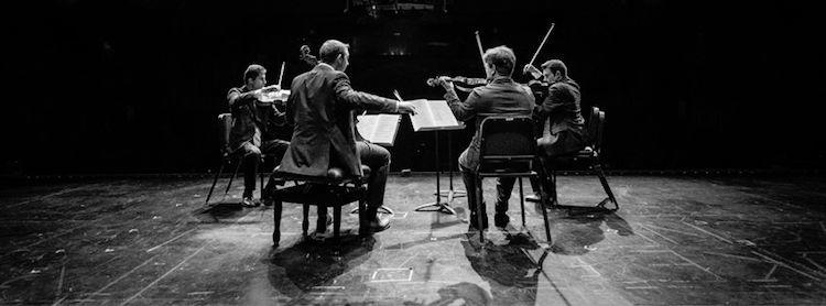 Emerson String Quartet and 75th Anniversary Concert | All-Ages