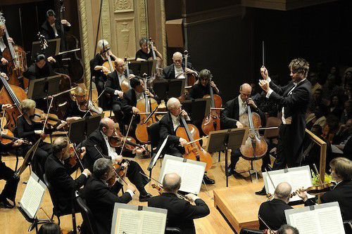 Indianapolis Symphony Orchestra announces 2016-2017 season
