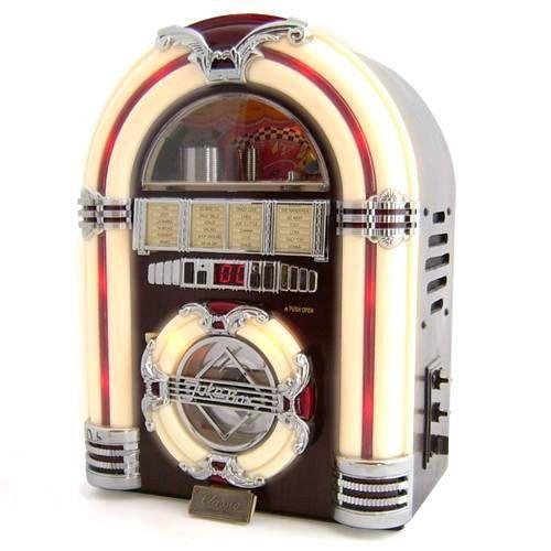 My Dream Jukebox
