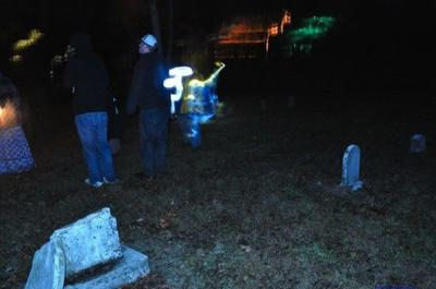 Review: Indiana Historic Ghost Walk and Tours