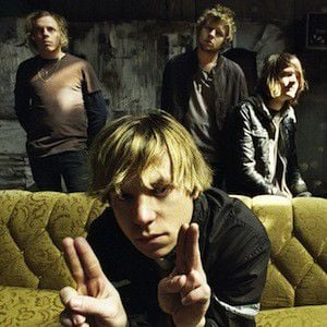 Review: Cage The Elephant