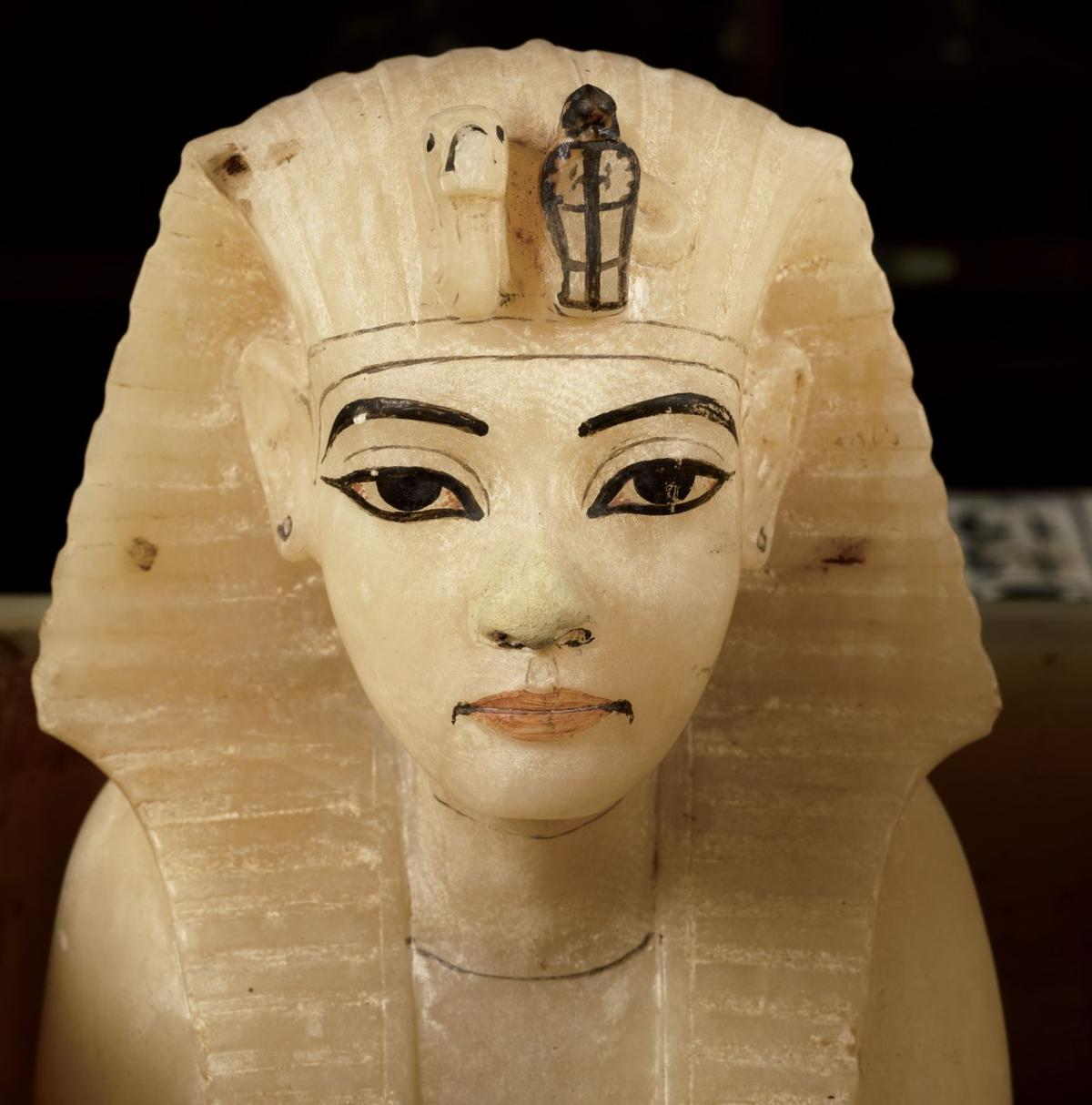 'Tutankhamun: The Golden King and the Great Pharaohs' exhibit review