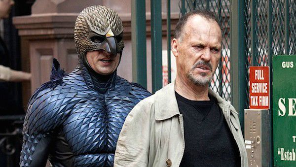 Review: Birdman or (The Unexpected Virtue of Ignorance)