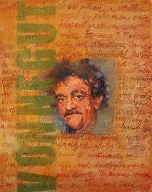 Web exclusive: God bless you, Mr. Vonnegut, and farewell