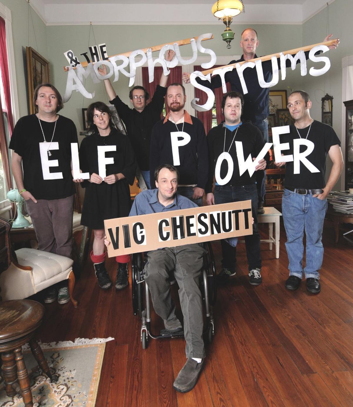 Interview: Vic Chesnutt