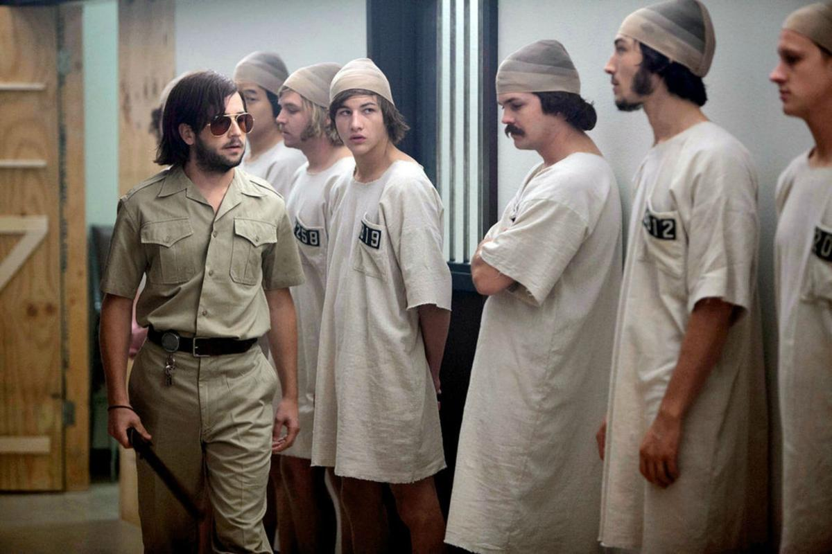 Review: The Stanford Prison Experiment