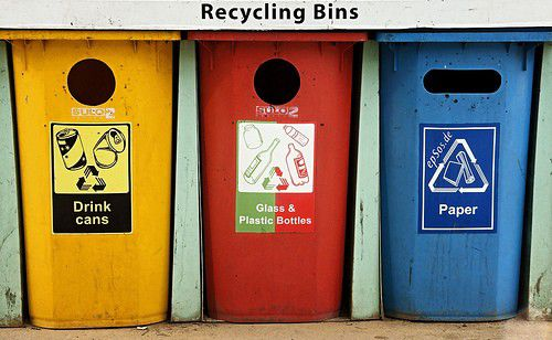 Indiana House passes bill to boost recycling