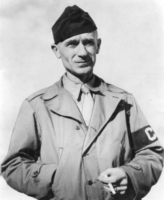 State transfers Ernie Pyle home to nonprofit