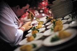 2008 Guest Chef Series