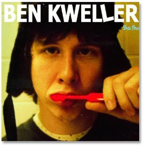 "Ben Kweller: ""Adult Contemporary"" (not)"