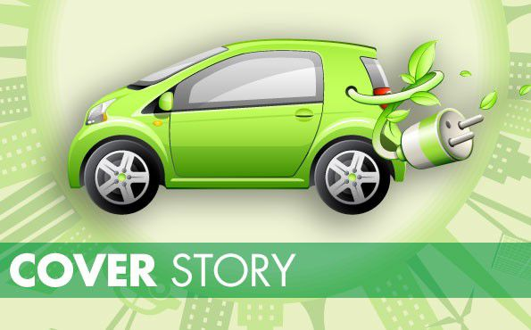 Green cars — what's best?