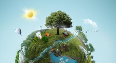 Global Climate Summit