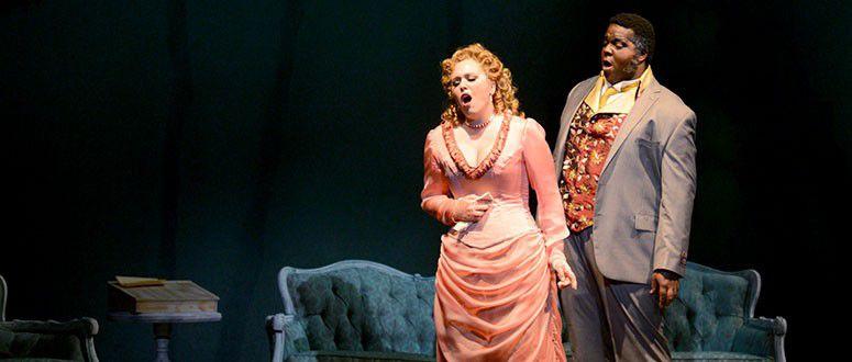 Indiana University Opera: La Traviata