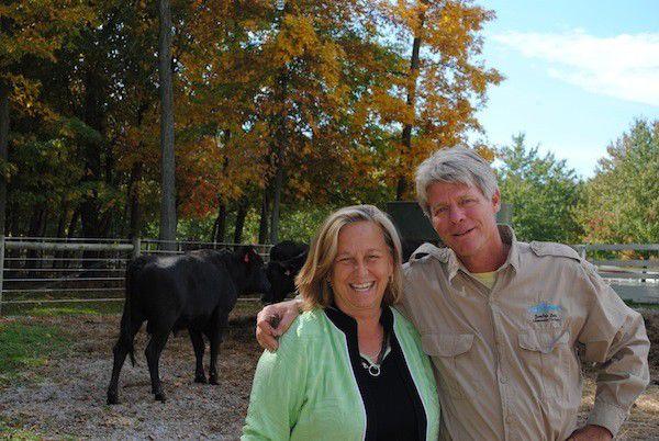 Joseph Decuis: A farm-to-fork success story