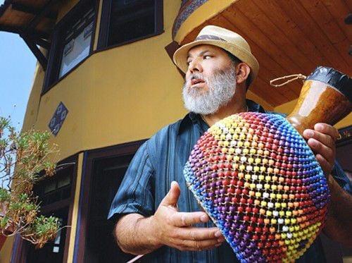 Poncho Sanchez at the Jazz Kitchen