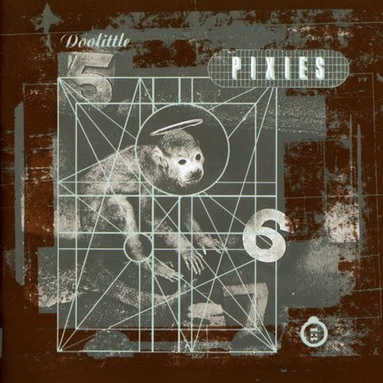Pixies' Joey Santiago talks about 'Doolittle'