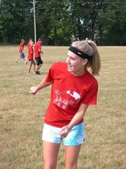 Web exclusive: Ultimate Frisbee is ultimate summer fun