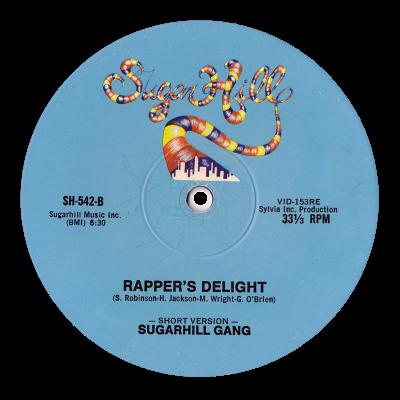 Beat Jab: Ryan Adams; 'Rapper's Delight'
