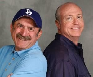 Web only: 'The Bob & Tom Show' on TV