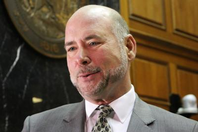 Speaker of the House Brian Bosma